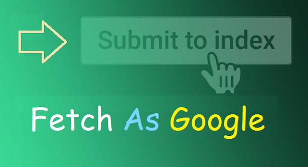 Fetch as google là gì