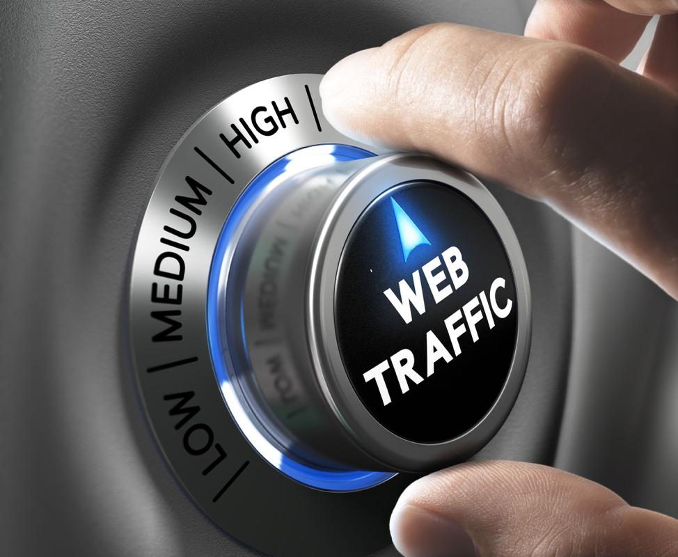 cách tăng lượt truy cập cho website