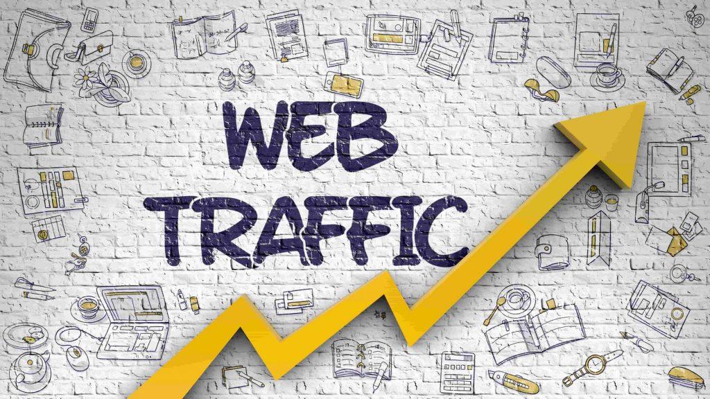 "Có nên  ""mua traffic"" cho website?"