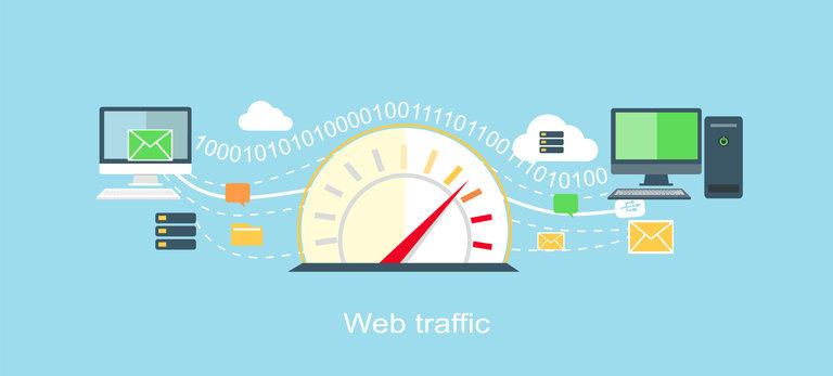 Mua traffic cho website có giúp SEO tốt hơn?
