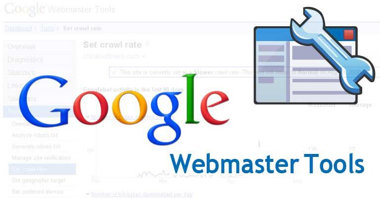 công cụ quản trị web