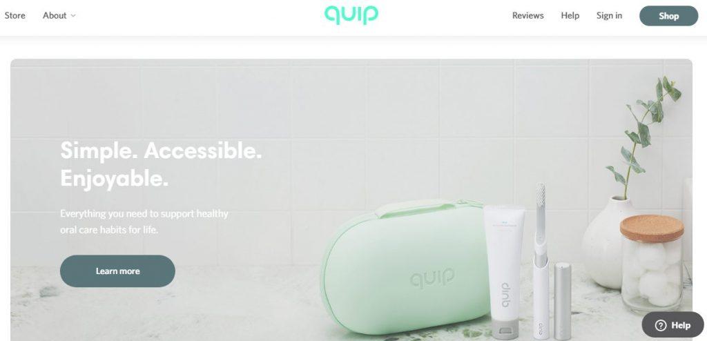 cải thiện website