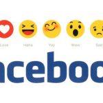 icon status facebook
