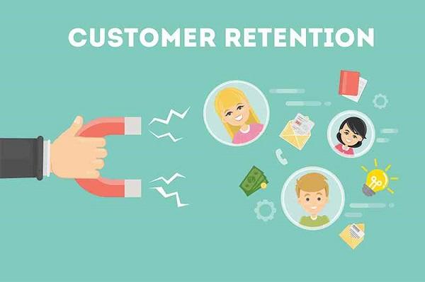 retention rate là gì
