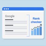 công cụ check thứ hạng từ khoá website