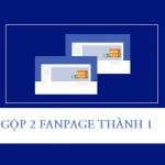 gộp fanpage