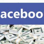 kiếm tiền bằng facebook