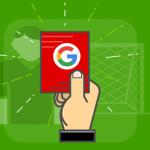 mua backlink bị google phạt