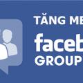 tăng thành viên group facebook