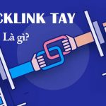 Backlink tay là gì