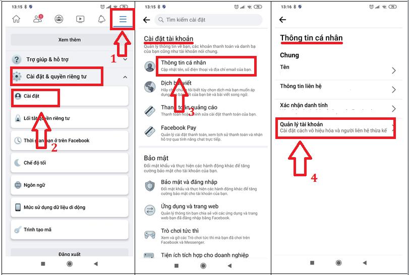Cách khóa tài khoản facebook tạm thời mới nhất năm 2021 Cach-khoa-tai-khoan-facebook-2-1