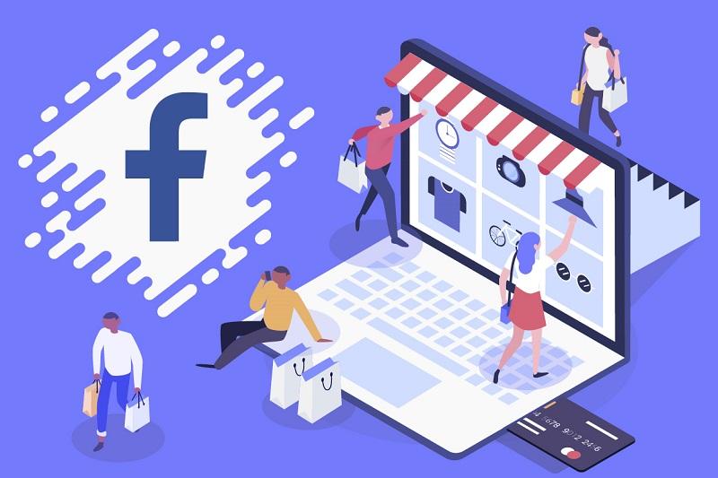 Top 6 kênh bán hàng online quan trọng và hiệu quả nhất năm 2021 Kenh-ban-hang-online-facebook