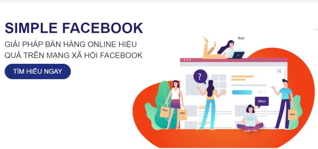phần mềm kết bạn facebook
