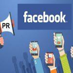 PR là gì trên Facebook