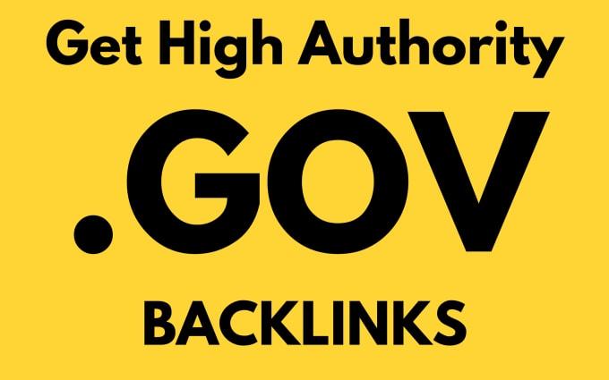 mua backlink gov